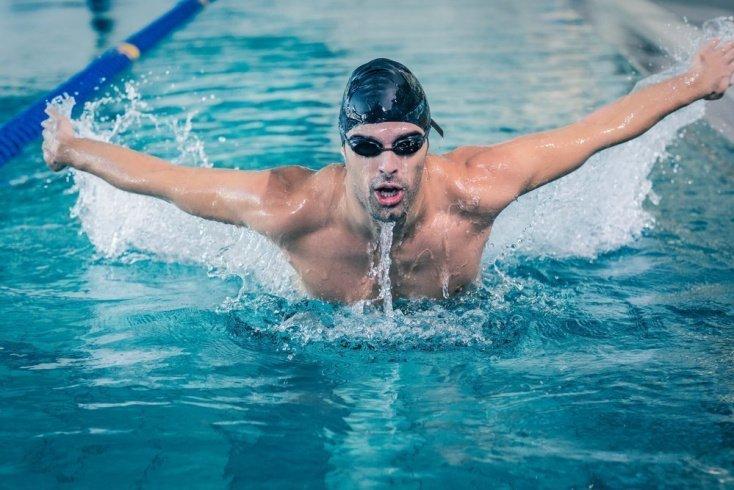 Миф №1. Хорошие пловцы не тонут