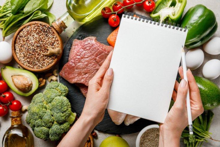 Питание в острый период: советы и рекомендации