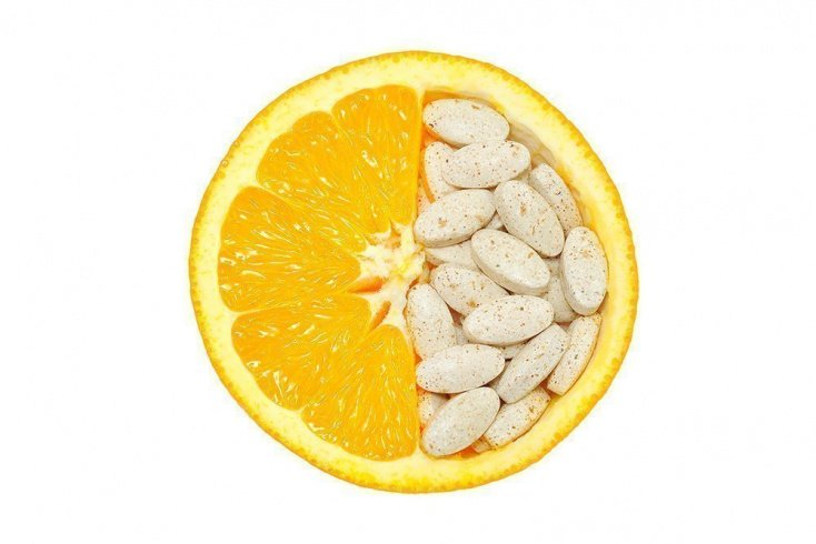 Чем опасны мультивитамины и БАД