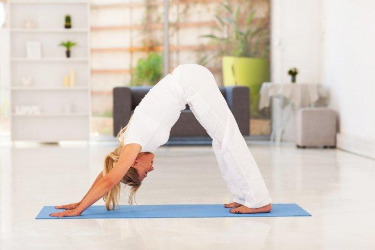 Альтернативные фитнес-упражнения: силовая связка