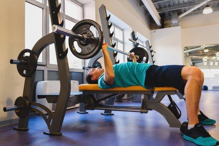 Правила выполнения упражнений для новичков