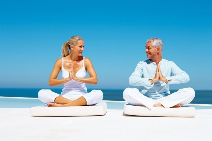 Депрессия, обретение позитивного настроя и другие причины для занятий медитацией