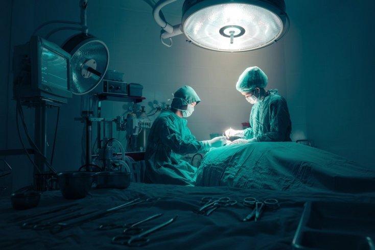 Лечение: антибиотики или операция?