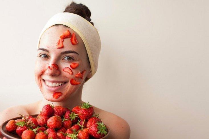 Сухая кожа: маска с оливковым маслом