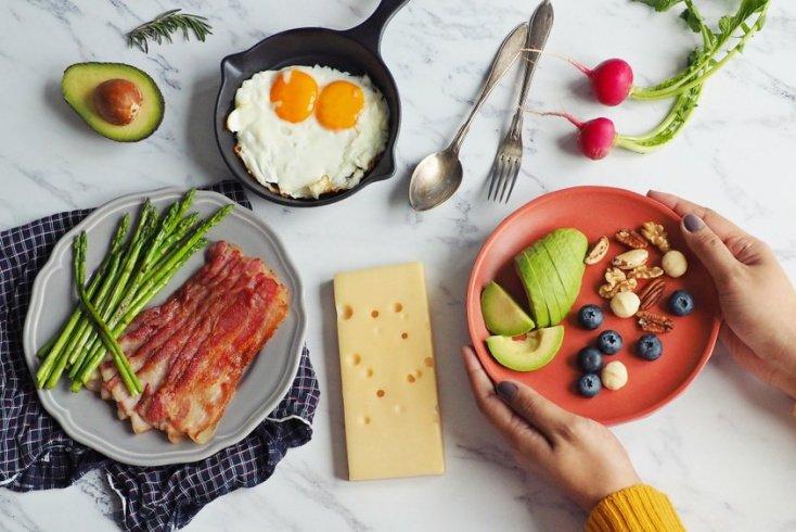 Рецепты яичной диеты
