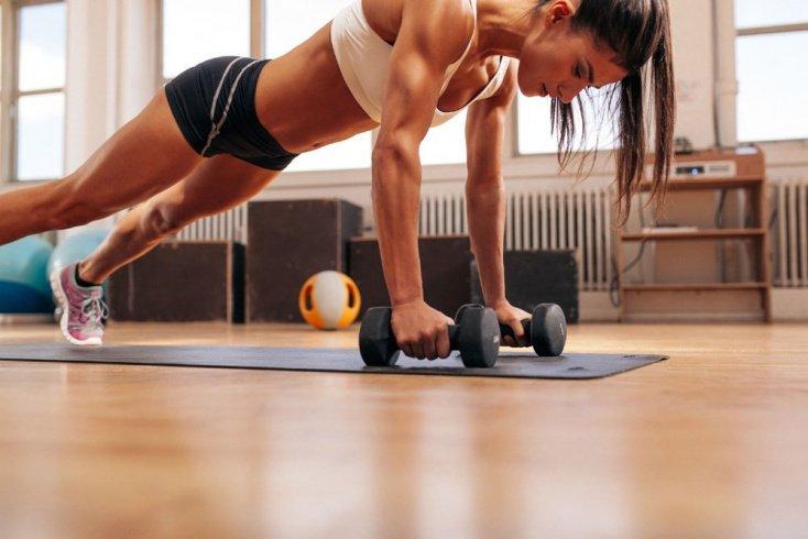 Этапы менструального цикла и рекомендуемая физическая активность