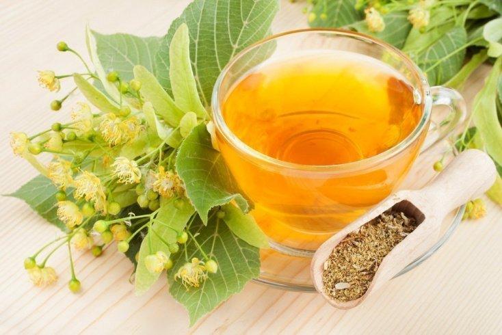 Рецепты целебных напитков для здоровья и фигуры
