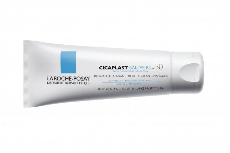 Cicaplast Бальзам B5 Spf 50, La Roche-Posay