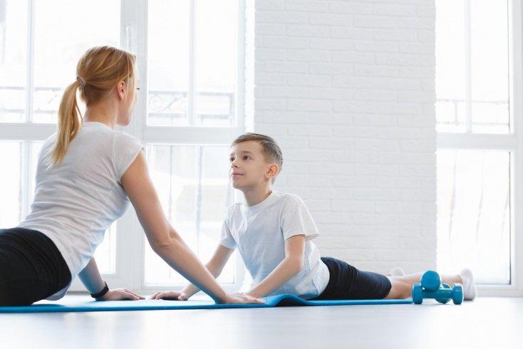 Больше спорта — меньше времени на вредные привычки