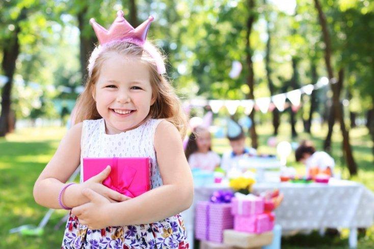 Чем порадовать ребенка