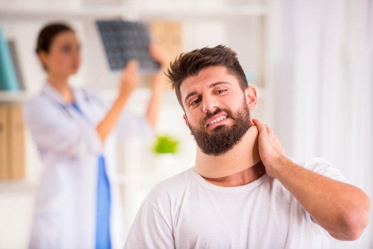Как избежать последствий хлыстовой травмы?