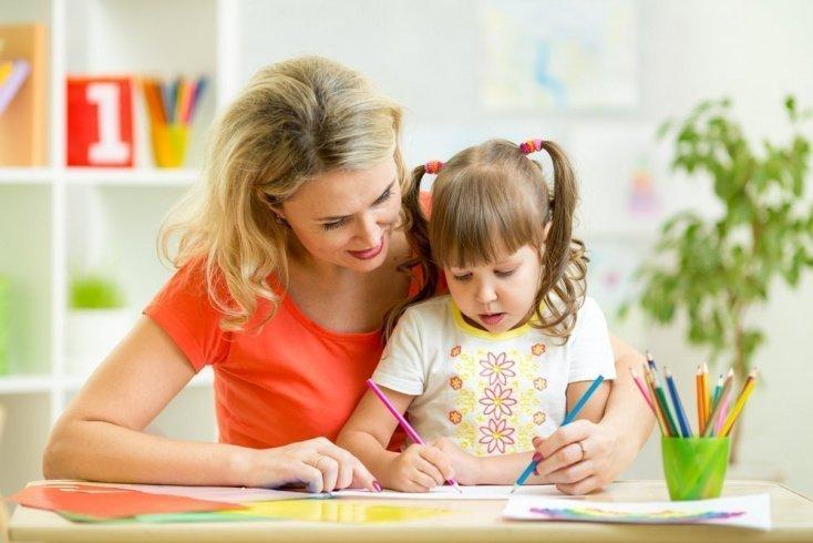 Ведущая деятельность у детей старше 3 лет