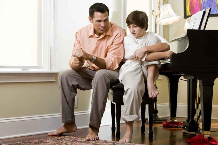 Полезные рекомендации родителям