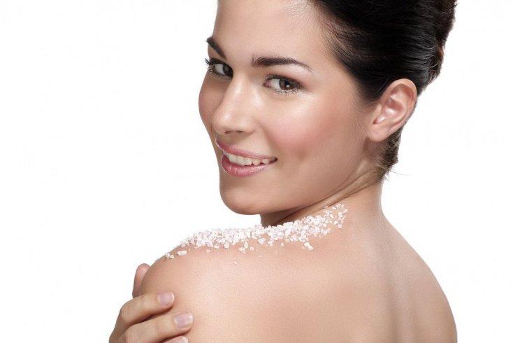 Польза мокрой и сухой чистки для красоты кожи