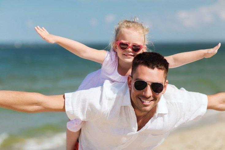 Миф 7. Полюбить чужого ребенка, как своего, невозможно