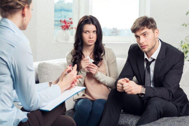 Знакомство с личной психологией поможет начать говорить