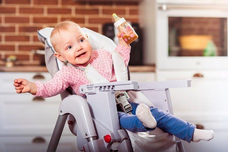 Рекомендации по выбору соски для детей