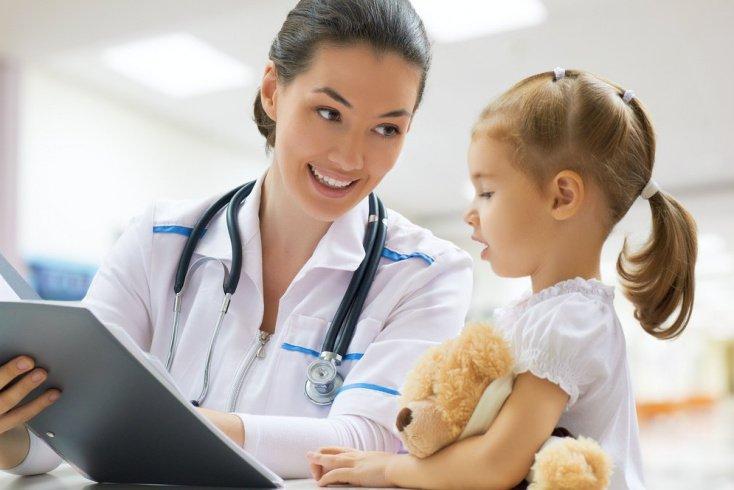 Причины и профилактика возникновения бронхиальной астмы у детей