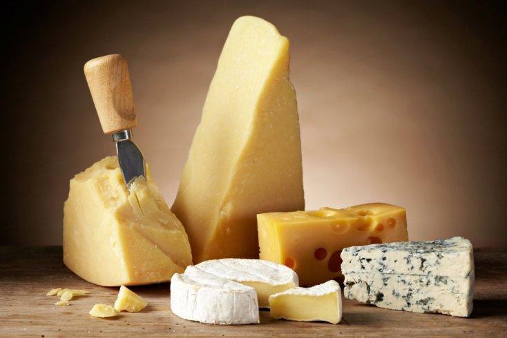 Какие сорта сыра можно предложить ребенку?