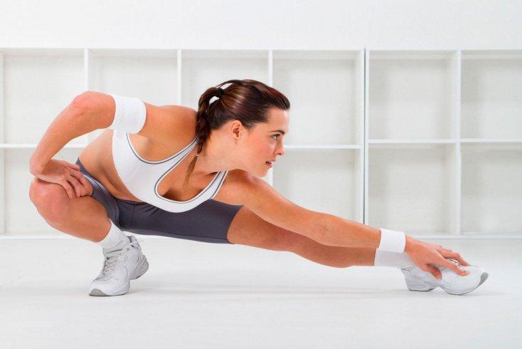 Как избежать мышечной боли?