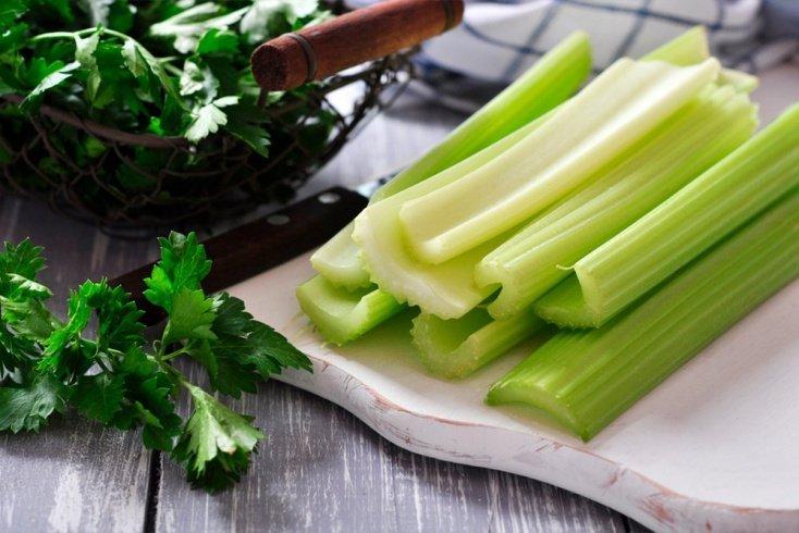 Меню диеты на полезном овоще: несколько вариантов