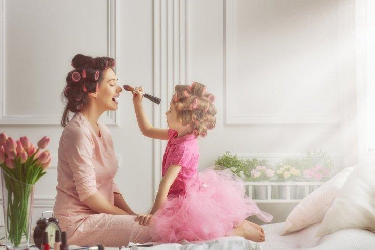 Идеальная мать — какая она?
