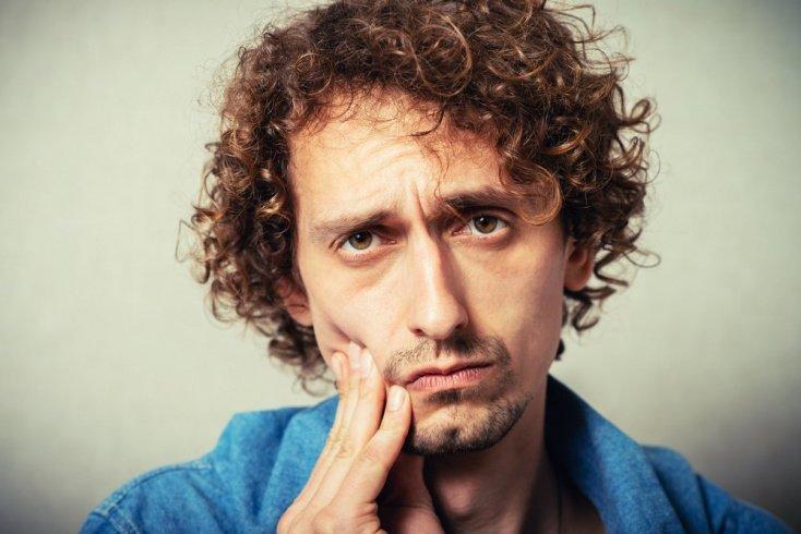 Пародонтоз — бессимптомный и необратимый процесс