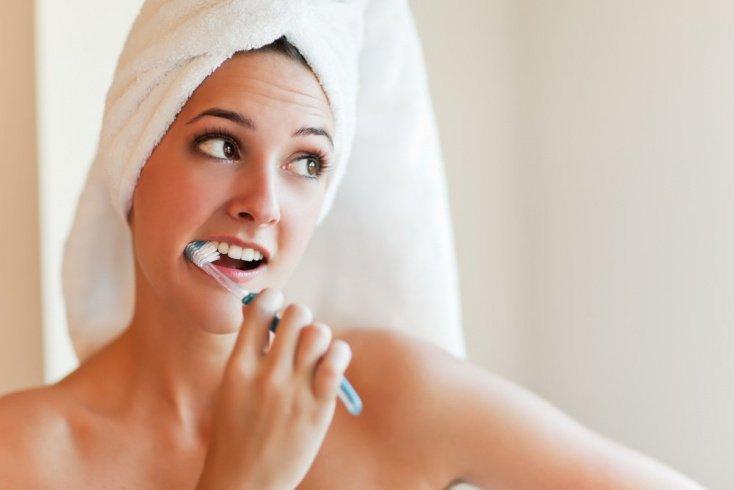 Ошибка № 5: В технике чистки зубов