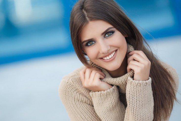 Правила выбора осенней косметики для лица