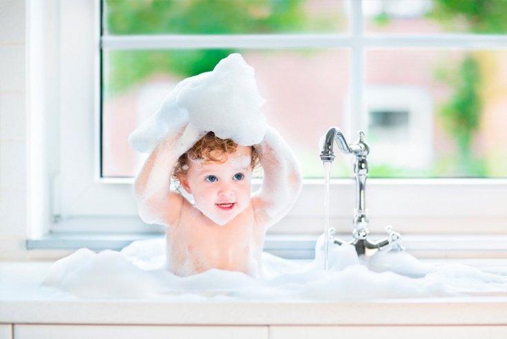 Водные процедуры для здоровья