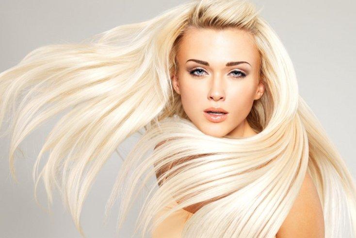 Почему после обесцвечивания портятся волосы?