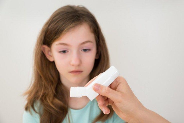 Как не пропустить симптомы бронхиальной астмы?