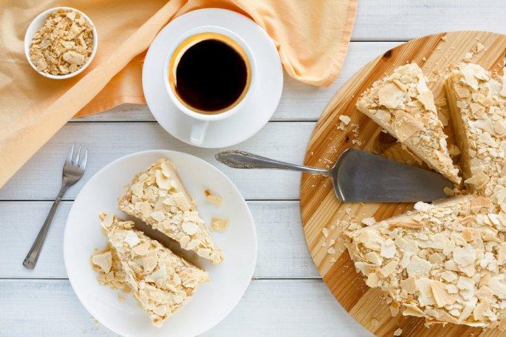 Десерт и похудение: советы диетолога