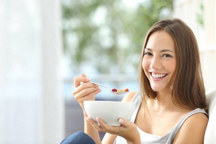 Простые диеты на страже здоровья