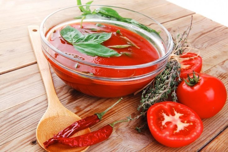 Лечебное питание при простуде: три супа