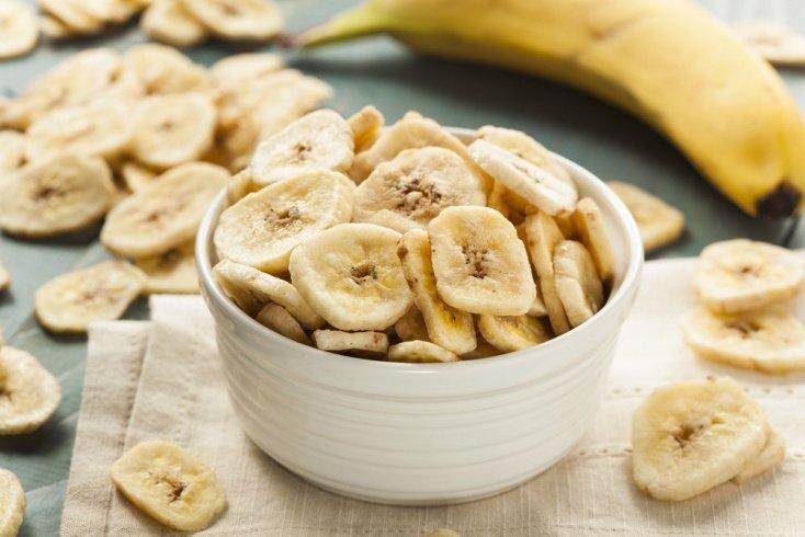 Свойства фрукта: в каком виде полезно употреблять банан
