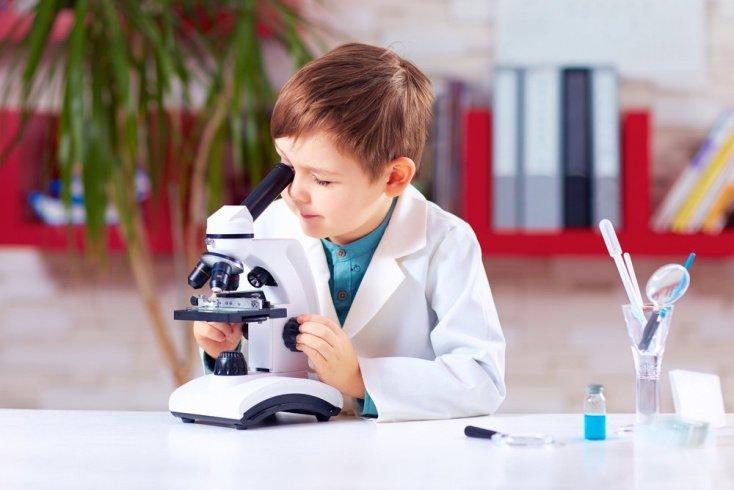 Дети мечтают развивать свои способности