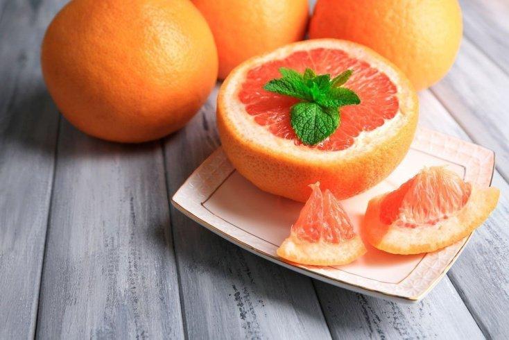 Грейпфрутовая диета для похудения: важные рекомендации