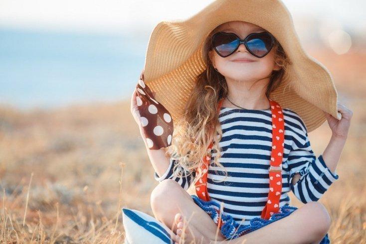 Летние занятия для детей: сезонная техника безопасности