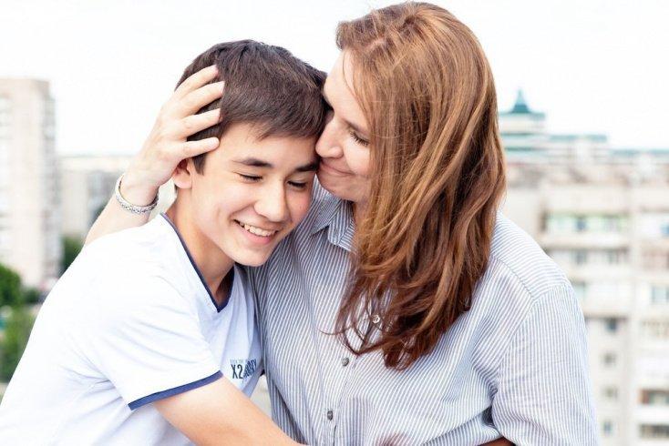 Как строить отношения с ребенком