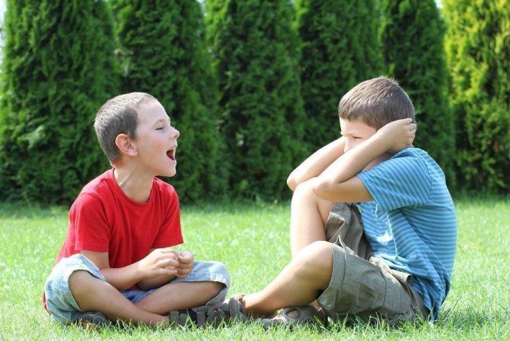 Характер отношений в коллективе: что делать, если ребенка дразнят?