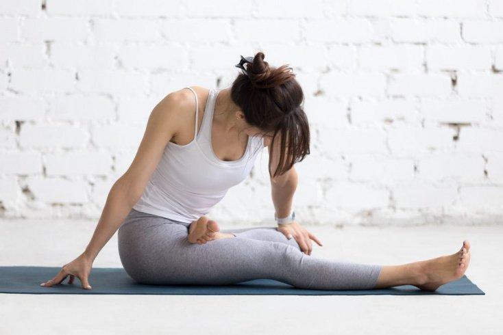 Аштанга Виньяса йога