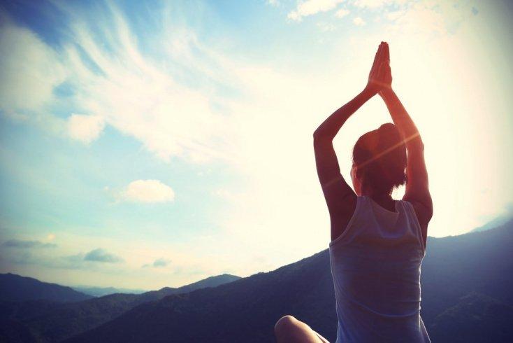 Миф шестой: медитация возможна только в определенном положении тела