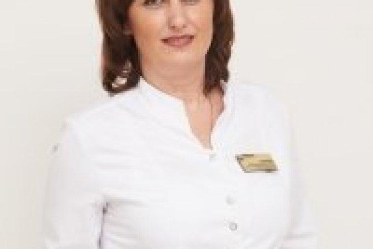 Елена Валерьевна Танчук, главный врач Центра репродукции и планирования семьи «Медика», врач высшей категории, акушер-гинеколог, репродуктолог