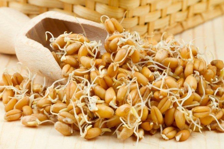 4. Включайте цельные зерна в рацион питания