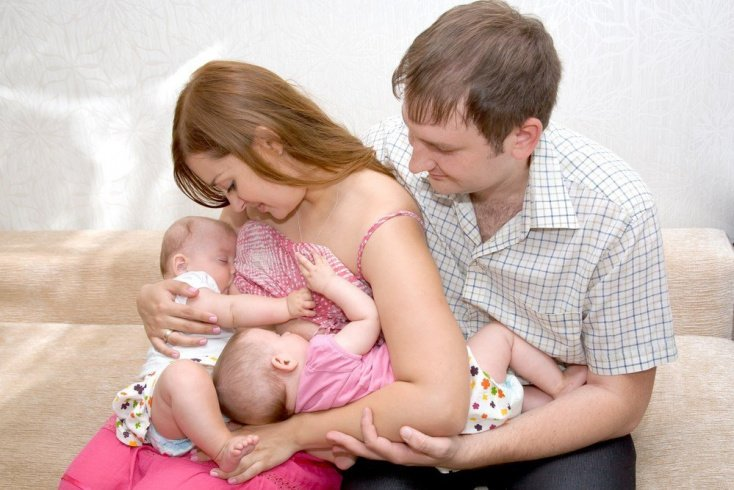 Естественная контрацепция после родов