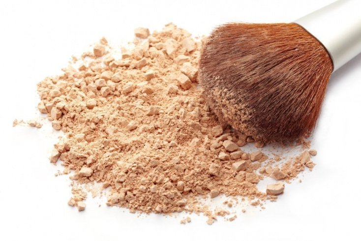 Тональный крем для красоты комбинированной кожи