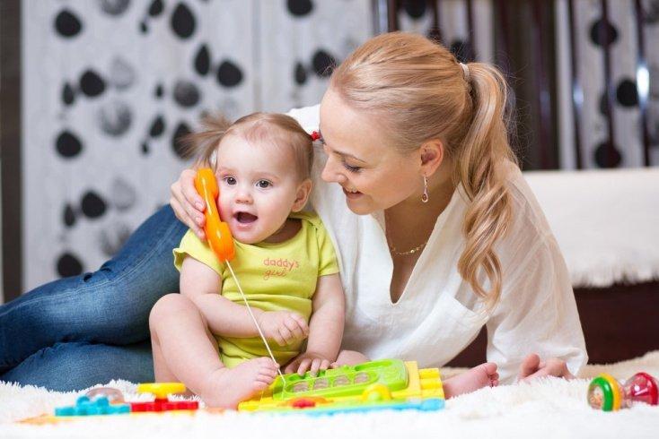 Как говорить с детьми, чтобы они говорили