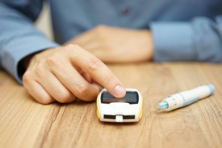 «Несладкая» жизнь при сахарном диабете