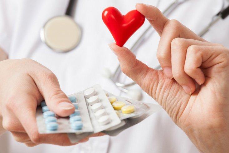 Препараты различных поколений и их влияние на сердце